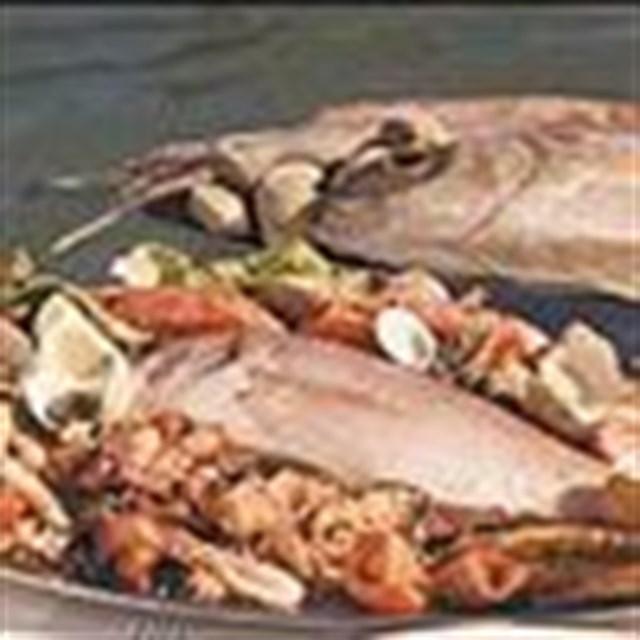 Balık keyfi